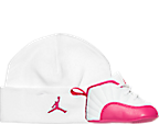 Air Jordan Retro 12 Crib Basketball Shoes