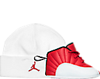 Air Jordan Retro 12 Crib Gift Pack