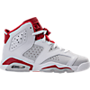 color variant White/Gym Red/Pure Platinum