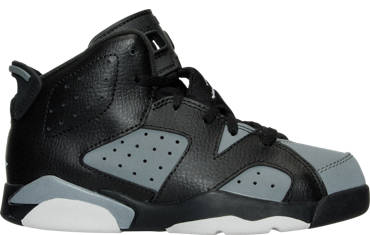 BOYS' PRESCHOOL JORDAN 6 RETRO