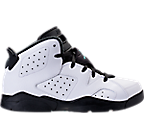 Boys' Preschool Air Jordan Retro 6 Basketball Shoes