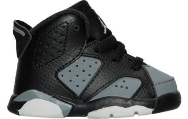BOYS' TODDLER JORDAN 6 RETRO