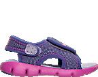 Girls' Toddler Nike Sunray Adjust 4 Sandals