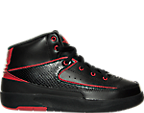 Boys' Preschool Air Jordan Retro 2 Basketball Shoes