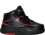 Boys' Toddler Jordan Retro 2 Basketball Shoes