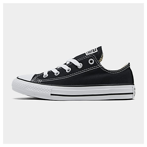 Boys' Preschool Converse Chuck Taylor Ox Casual Shoes