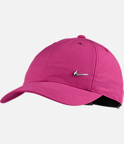 Kids' Nike H86 Metal Swoosh Adjustable Hat Product Image