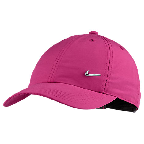 Kids' Nike H86 Metal Swoosh Adjustable Hat