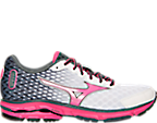 Women's Mizuno Wave Rider 18 Running Shoes