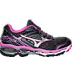 Women's Mizuno Wave Creation 17 Running Shoes