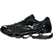 Left view of Men's Mizuno Wave Prophecy 5 Running Shoes in