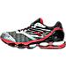 Left view of Men's Mizuno Wave Prophecy 5 Running Shoes in