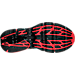 Bottom view of Men's Mizuno Wave Prophecy 5 Running Shoes in