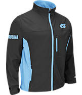 Men's Stadium UNC Tar Heels College Yukon II Softshell Full-Zip Jacket