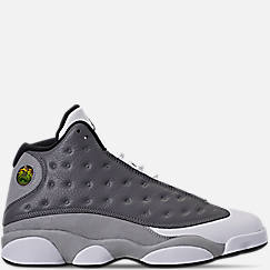 나이키 에어조던13 레트로 농구화 414571-016 Nike Mens Air Jordan 13 Retro Basketball Shoes,Atmoshphere Grey/Black/White/University Red