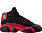 Boys' Preschool Jordan Retro 13 Basketball Shoes