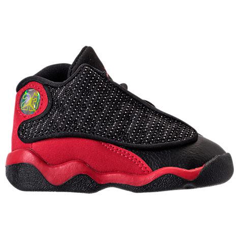Boys' Toddler Jordan Retro 13 Basketball Shoes