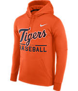 Men's Nike Detroit Tigers MLB GM Therma Hoodie