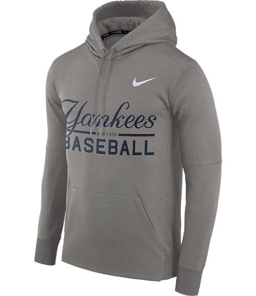 Men's Nike New York Yankees MLB GM Therma Hoodie