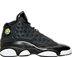 Girls' Grade School Air Jordan Retro 13 Basketball Shoes