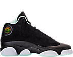 Girls' Grade School Air Jordan Retro 13 (3.5y - 9.5y) Basketball Shoes