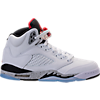 color variant White/University Red/Black/Silver