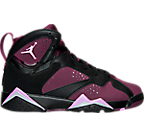 Girls' Grade School Air Jordan Retro 7 (3.5y-9.5y) Basketball Shoes