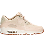 Women's Nike Air Max 90 Premium Running Shoes