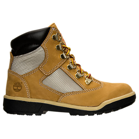Boys' Preschool Timberland 6 Inch Field Boots