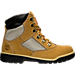 Right view of Boys' Grade School Timberland 6 Inch Field Boots in