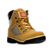 Three Quarter view of Boys' Grade School Timberland 6 Inch Field Boots in