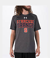 Men's Under Armour Syracuse Orange College Wordmark T-Shirt