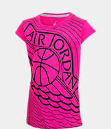 Girls' Air Jordan Wings T-Shirt