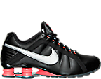 Women's Nike Shox Junior Running Shoes