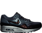 Women's Nike Air Max 1 Premium Running Shoes