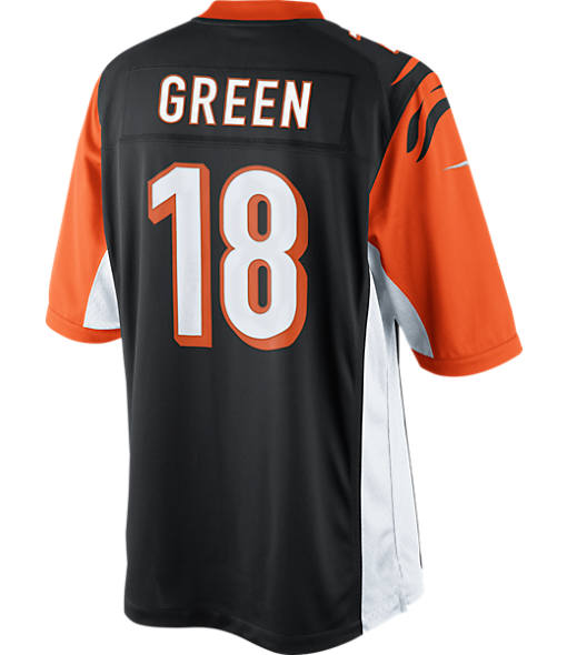 Men's Nike Cincinnati Bengals NFL Andy Dalton Limited Jersey