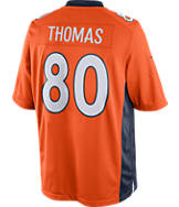 Men's Nike Denver Broncos NFL Julius Thomas Limited Jersey