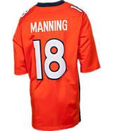 Men's Nike Denver Broncos NFL Peyton Manning Limited Jersey