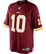 Men's Nike Washinton Redskins NFL Robert Griffin III Limited Jersey