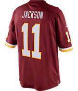 Men's Nike Washington Redskins NFL DeSean Jackson Limited Jersey