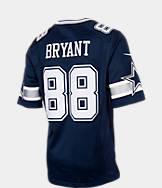 Men's Dallas Cowboys NFL Dez Bryant Limited Jersey