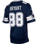 Men's Dallas Cowboys NFL Dez Bryant Limited Jersey