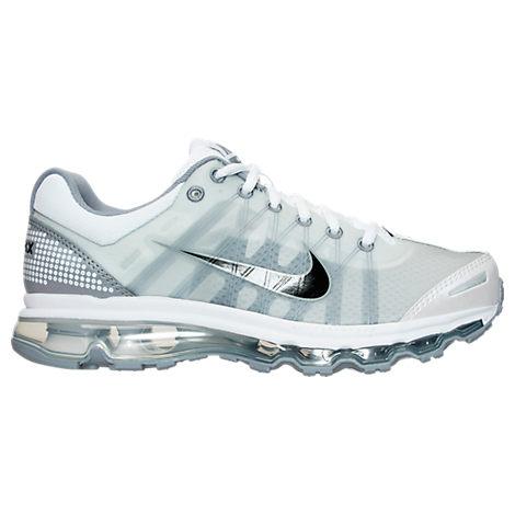 Men's Nike Air Max+ 2009 Running Shoes