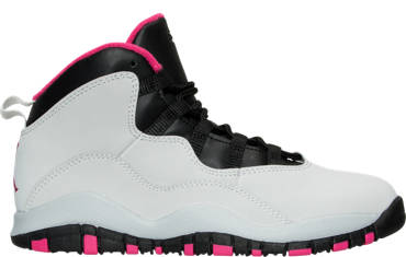 GIRLS' PRESCHOOL JORDAN 10 RETRO