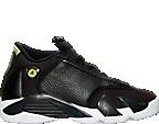Boys' Grade School Air Jordan Retro 14 Basketball Shoes