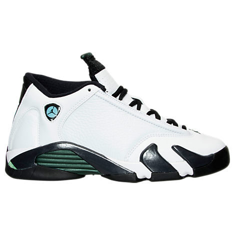Boys' Grade School Air Jordan Retro 14 Basketball Shoes