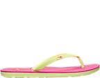 Women's Nike Solarsoft II Flip-Flop Sandals