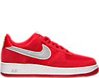 Men's Nike Air Force 1 Low Suede Casual Shoes