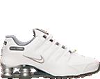 Women's Nike Shox NZ EU Running Shoes