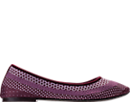 Women's Skechers Cleo - Hot Dot Casual Ballet Flats
